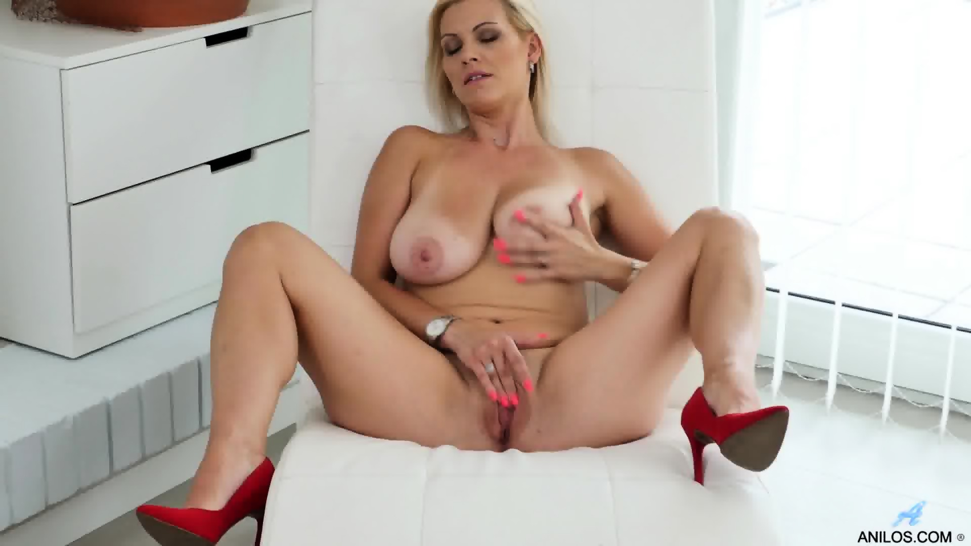 family nude touching dick