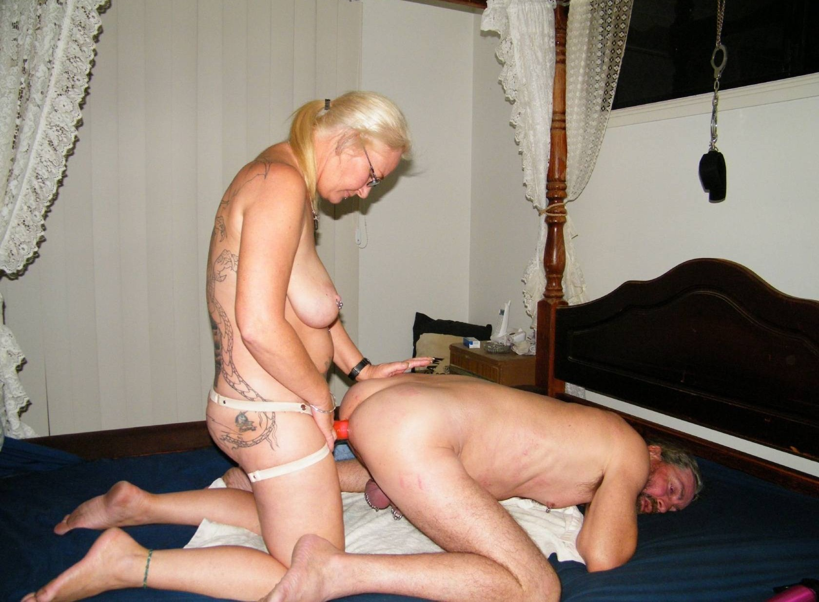 wife party sex stories