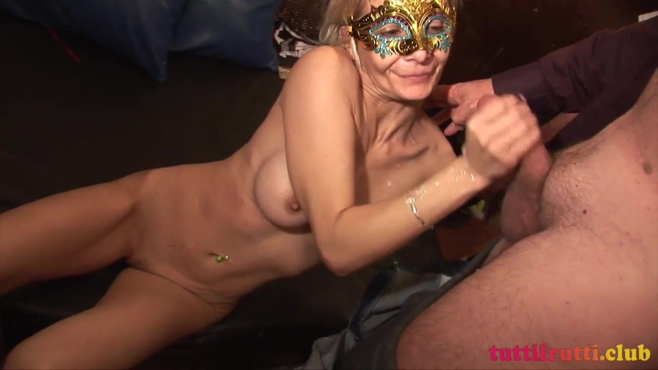 reese busty interracial anal porn