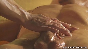 blond muscle naked men