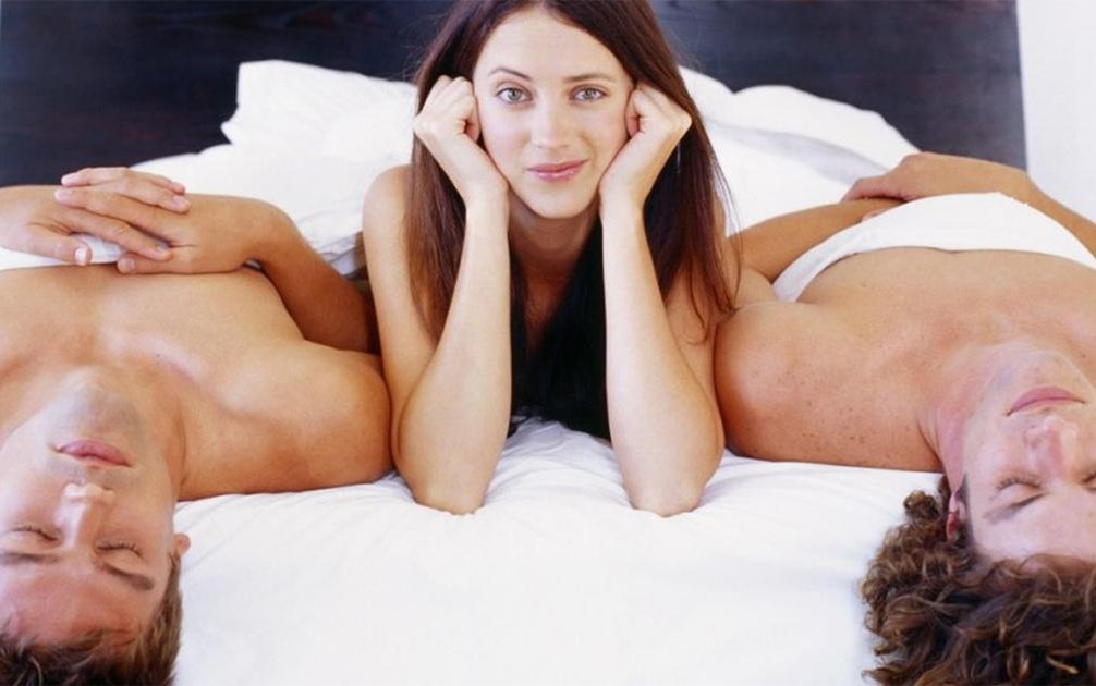 sex hors and woman
