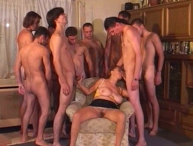 intense orgasms and threesomes